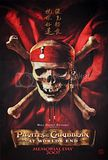 pirates of the carribean skull